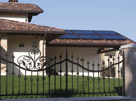 EKOS ENERGIE - Impianti fotovoltaici, Pannelli solari termici e fotovoltaici, Impianti di ...