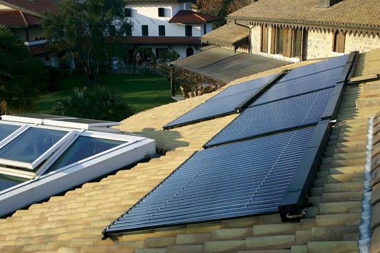 Ekos energie impianti fotovoltaici pannelli solari - Pannelli solari per piscina ...