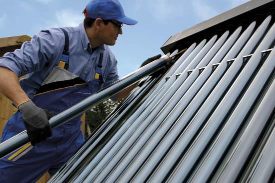 Ekos energie impianti fotovoltaici pannelli solari - Pannello solare per piscina ...